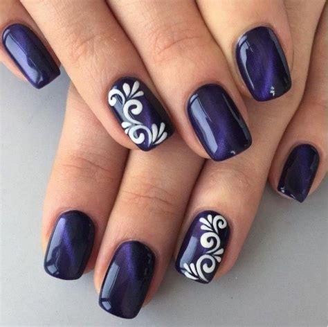 Fingernail Designs by Best 20 Fingernail Designs Ideas On Finger