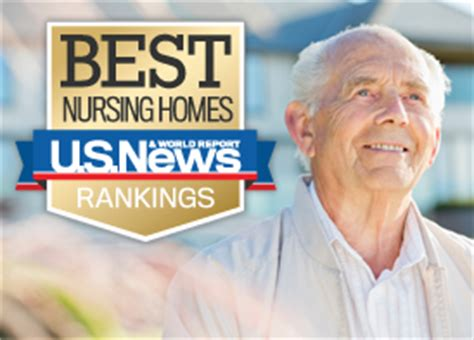 what are the top nursing homes in rhode island ri