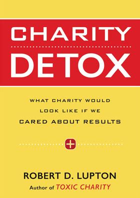 Look Out For Detox Cover by Rebuilding Neighborhoods July 2 2015 Religion