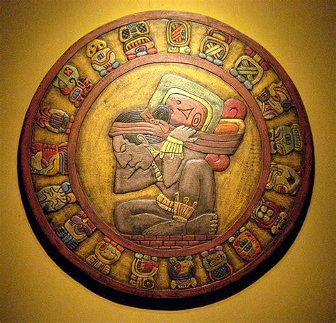 Calendario Haab Mayan Haab Calendar Images Frompo