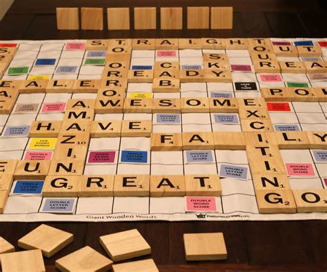 Scrabble Rug by Scrabble Rug Roselawnlutheran