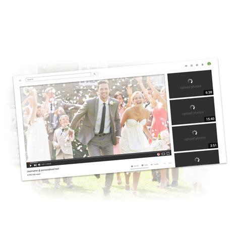 cornice digitale grande formato cornice selfie sta con yes we print