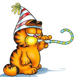 25 best ideas about feliz cumplea 241 os garfield on