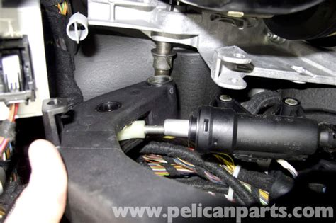 boat engine jerking bmw e90 clutch switch and pedal bushing replacement e91