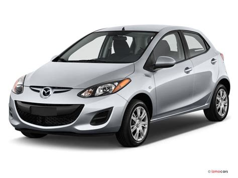 2012 mazda mazda2 prices reviews and pictures u s news world report