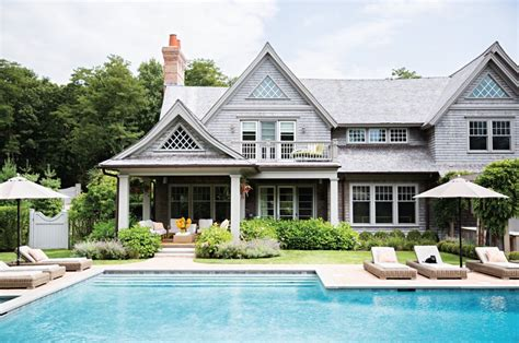 katie s house katie lee s home in the htons popsugar home