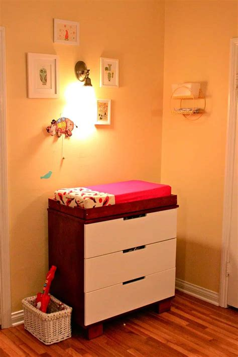 Changing Table Pad Cover Pattern Diy Changing Pad Cover Tutorial Pretty Prudent