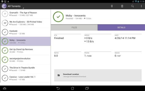 apk torrent bittorrent in mobile temblor en