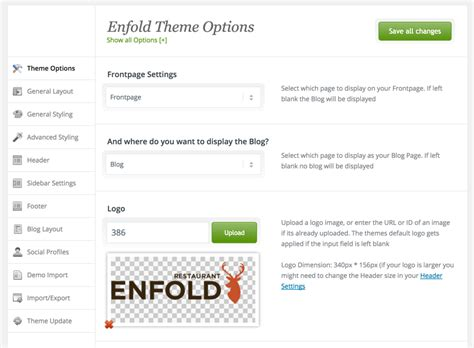 Enfold Theme Fonts | enfold theme review a closer look at one of 2015 s top