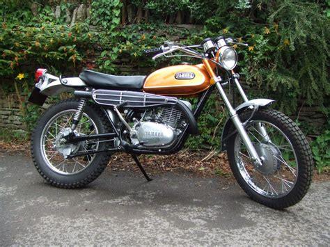 Rt 2 In 1 yamaha rt1 classic motorbikes