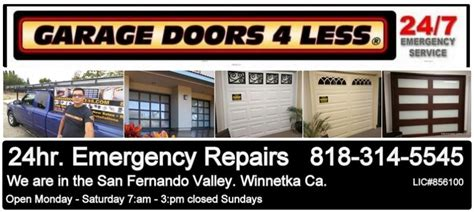 Garage Doors 4 Less Garage Doors 4 Less 818