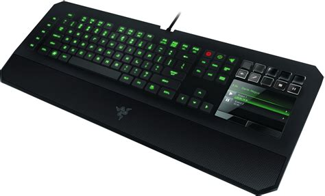 Gaming Keyboard top 10 ultimate gaming keyboards 2013