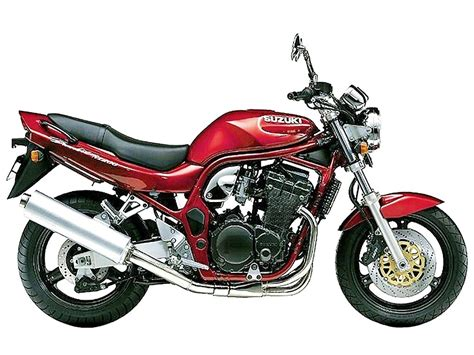 Suzuki Bandit 1200 Review 2000 Suzuki Gsf 1200 S Bandit Specifications And Pictures