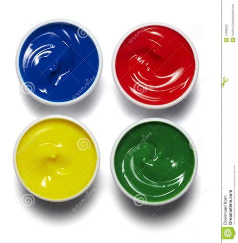 artist color palette paint stock photos image 14168523