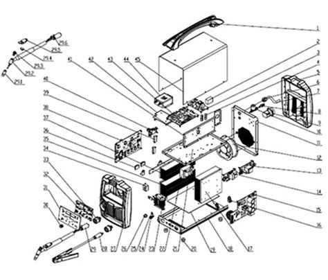 welding machine wiring diagram pdf welding get any cars