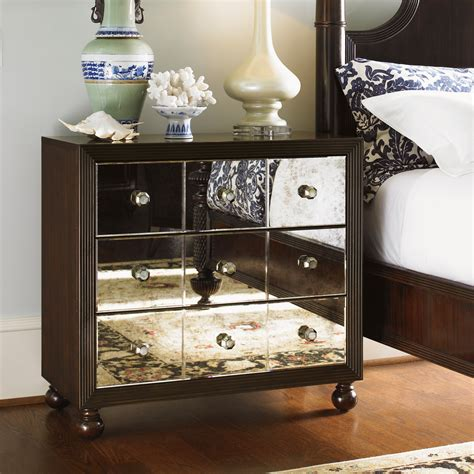 Mirrored Nightstand Sales by Bahama By Home Brands Royal Kahala