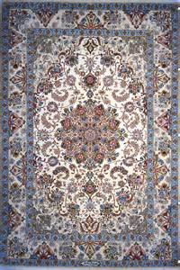 best price on rugs isfahan silk rug item 598