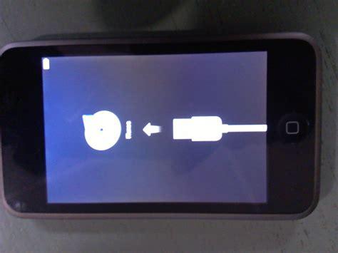 itunes      ipod touch st gen