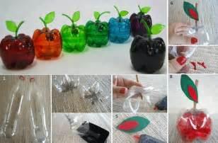 Lotus Flower Candle Holder - diy plastic bottle flower candle holder diy projects