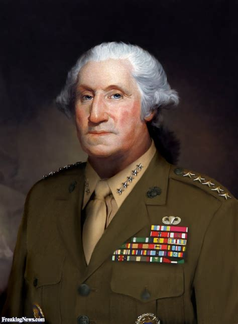 on george general george washington in pictures freaking news