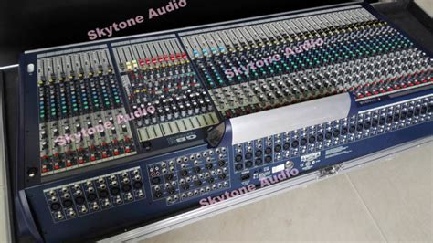 Mixer Soundcraft China china soundcraft gb8 32 style digital mixer photos