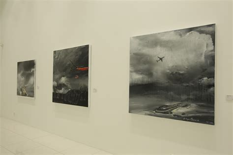 Tje Siang Malam Siang Malam The Landscape In Mind By Jalaini Abu Hassan