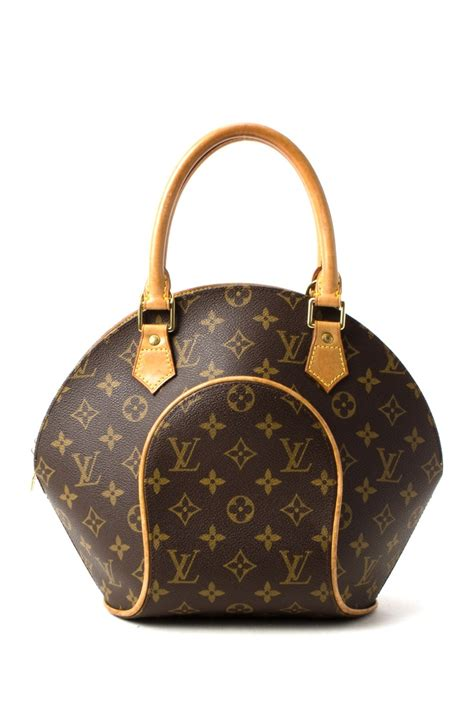 Handbags Classic Louis Vuitton by Vintage Louis Vuitton Ellipse Pm Handbag Purses Oh My