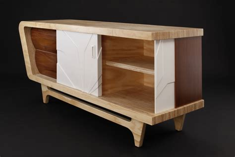retro style furniture modern credenza retro style furniture versatile form