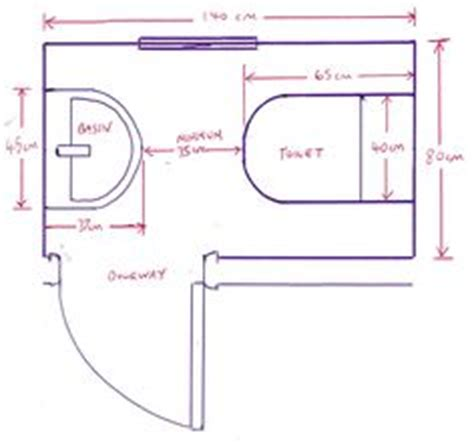 half bathroom dimensions 1000 images about tiny cloakroom on pinterest small