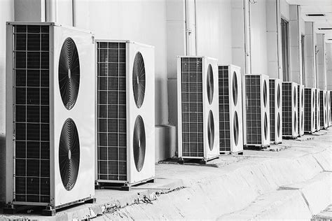 air conditioning  main challenge  power grids