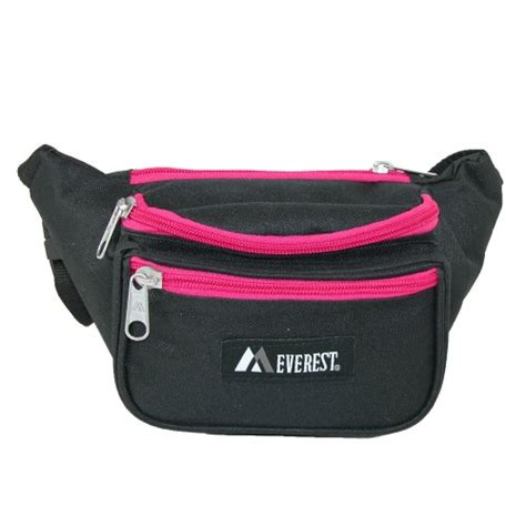 1 Kg Black Jade Pak Nurwachid everest signature waist pack standard pink one