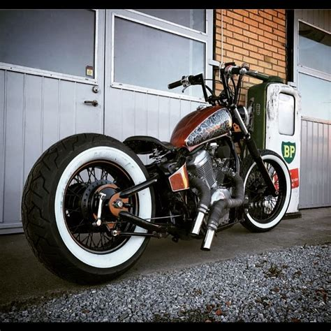 honda shadow brat 2064 best images about bike on sportster