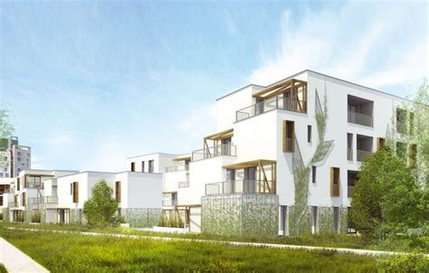 social housing design francesco matucci architecture 187 1st price shared open competition social