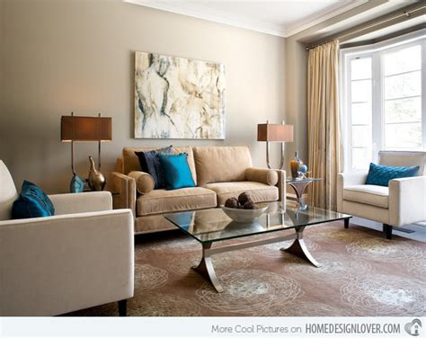 tan living room ideas 15 relaxing brown and tan living room designs living