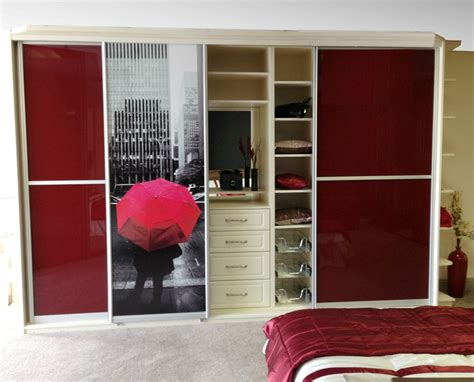 Make Your Own Sliding Wardrobe Doors by Create Your Own Door Slideglide Sliding Wardrobes And