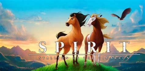 spirit horse  proprofs quiz