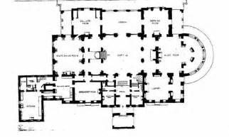 the breakers newport floor plan the breakers main floor plan gilded era mansion floor