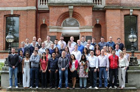 Ucd Smurfit Ft Mba by What I Learned During The Mba Smurfit Mba