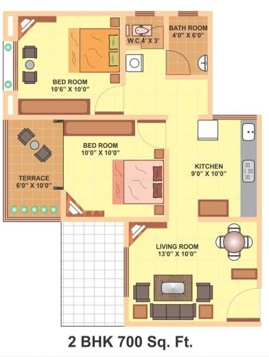 small house plans 700 sq ft remarkable attractive inspiration 6 500 700 square feet