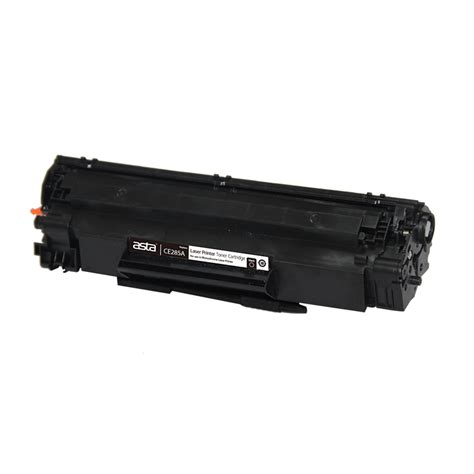 Toner Printer Hp 85a for hp ce285a black compatible laserjet toner cartridge