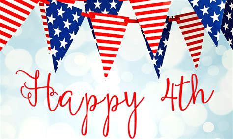 Happy 4th by Happy 4th Of July Sew4home