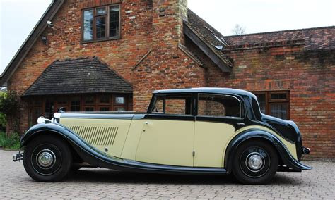 Buying A Bentley Buy A Bentley Get A Coachbuilder Free Hemmings Daily