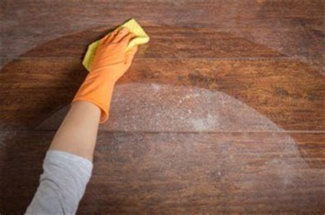 How To Clean Mold Wood Furniture by How To Remove Mildew Smell From Wood Doors