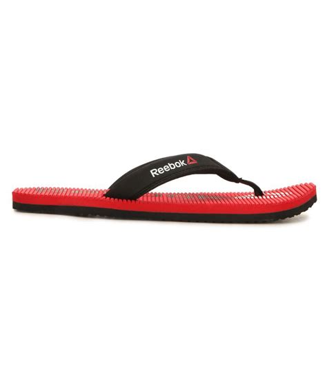 ultra flip reebok ultra flip black flip flop price in india