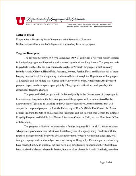 letter intent grad school emmamcintyrephotographycom
