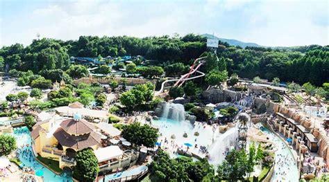 Korea Et Ticket Caribbean Bay Seoul caribbean bay water park in gyeonggi do klook