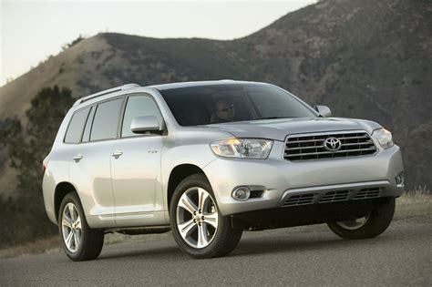 2000 Toyota Highlander Toyota Highlander 2000 Review Amazing Pictures And
