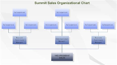 draw organization chart practical skills for professional organizational chart