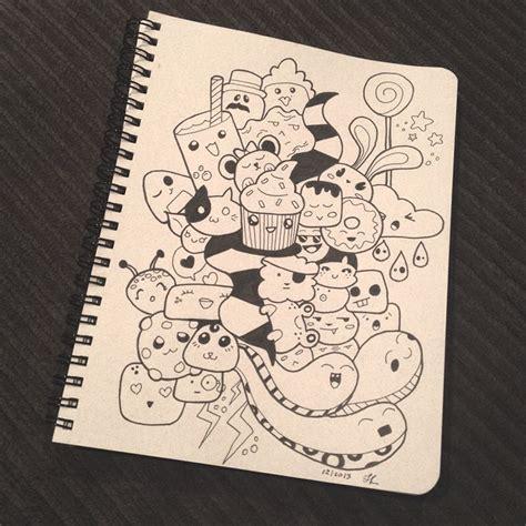 kawaii sketchbook best 25 kawaii doodles ideas on kawaii