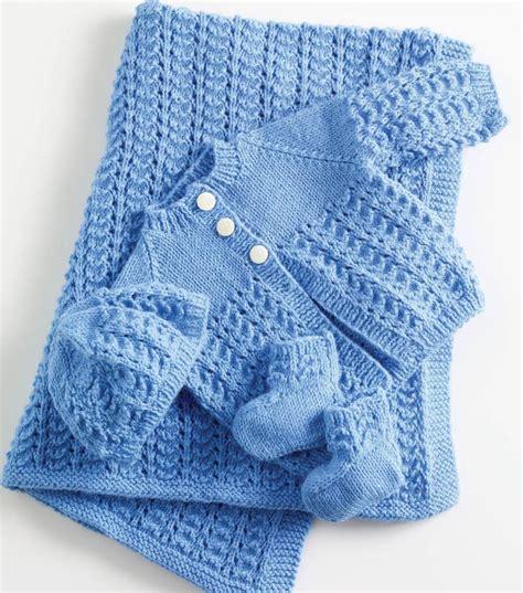 pattern ease joann lullabye layette knit with joann pinterest layette